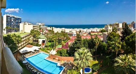 COSTA DEL SOL Low Cost - H. Royal Andalus 4* (Torremolinos)